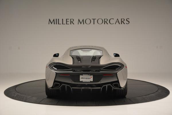 New 2016 McLaren 570S for sale Sold at Alfa Romeo of Greenwich in Greenwich CT 06830 6