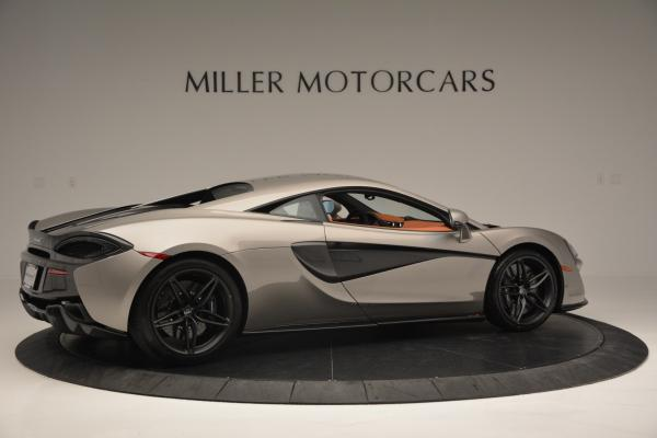 New 2016 McLaren 570S for sale Sold at Alfa Romeo of Greenwich in Greenwich CT 06830 8