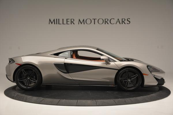 New 2016 McLaren 570S for sale Sold at Alfa Romeo of Greenwich in Greenwich CT 06830 9