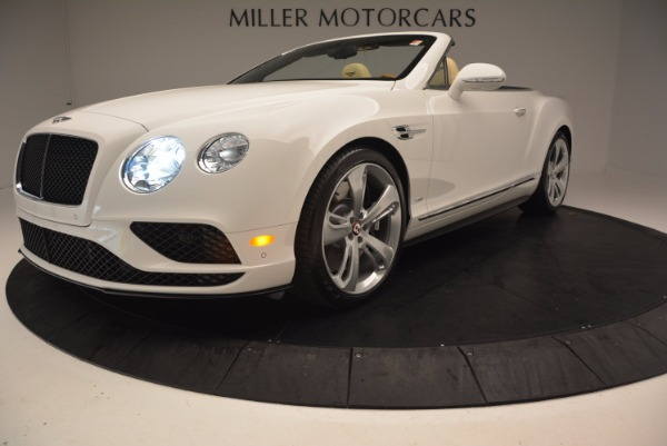 New 2017 Bentley Continental GT V8 S for sale Sold at Alfa Romeo of Greenwich in Greenwich CT 06830 25