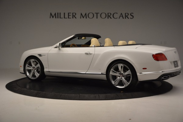 New 2017 Bentley Continental GT V8 S for sale Sold at Alfa Romeo of Greenwich in Greenwich CT 06830 4