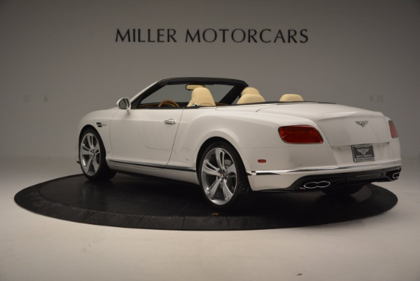 New 2017 Bentley Continental GT V8 S for sale Sold at Alfa Romeo of Greenwich in Greenwich CT 06830 5