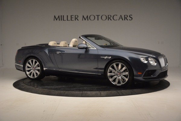 New 2017 Bentley Continental GT V8 S for sale Sold at Alfa Romeo of Greenwich in Greenwich CT 06830 10