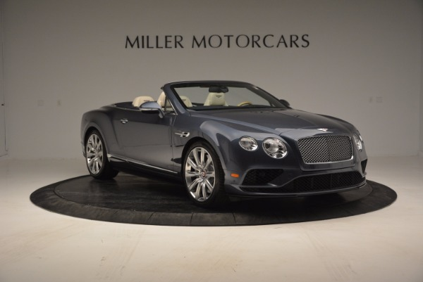 New 2017 Bentley Continental GT V8 S for sale Sold at Alfa Romeo of Greenwich in Greenwich CT 06830 11