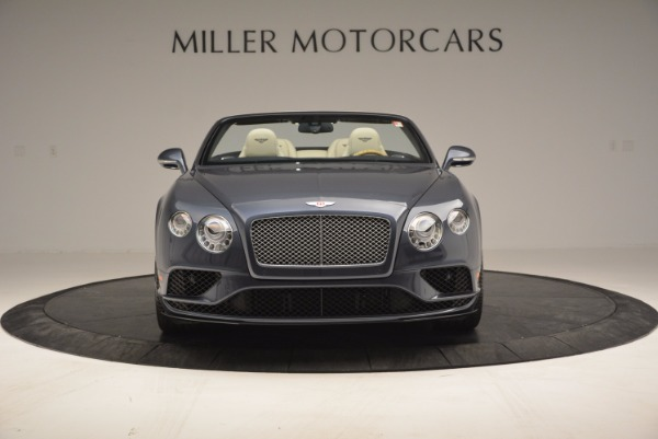 Used 2017 Bentley Continental GT V8 S for sale $179,900 at Alfa Romeo of Greenwich in Greenwich CT 06830 12