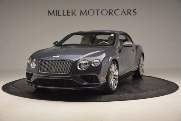 Used 2017 Bentley Continental GT V8 S for sale $179,900 at Alfa Romeo of Greenwich in Greenwich CT 06830 14