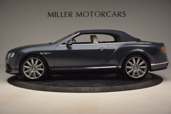Used 2017 Bentley Continental GT V8 S for sale $179,900 at Alfa Romeo of Greenwich in Greenwich CT 06830 16