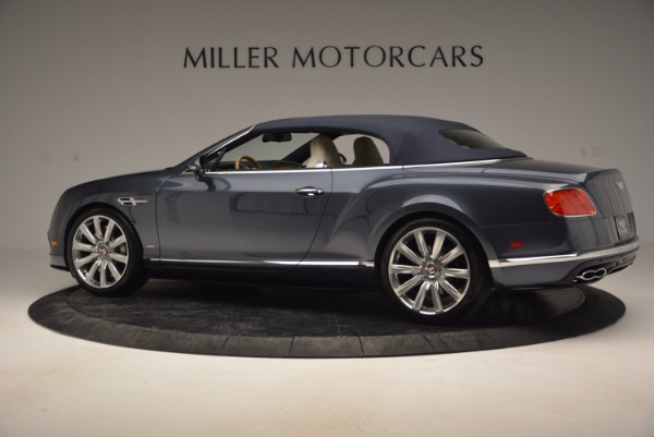 Used 2017 Bentley Continental GT V8 S for sale $179,900 at Alfa Romeo of Greenwich in Greenwich CT 06830 17