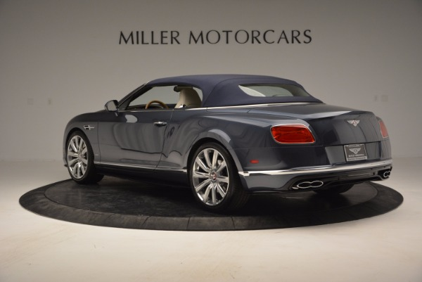 Used 2017 Bentley Continental GT V8 S for sale $179,900 at Alfa Romeo of Greenwich in Greenwich CT 06830 18