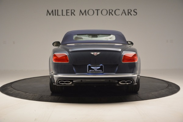 Used 2017 Bentley Continental GT V8 S for sale $179,900 at Alfa Romeo of Greenwich in Greenwich CT 06830 19