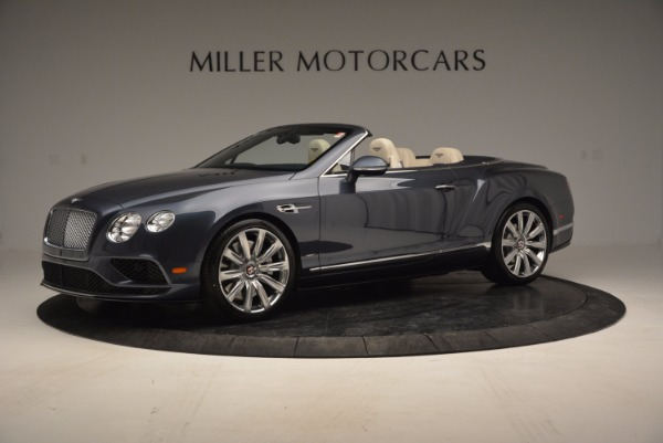 New 2017 Bentley Continental GT V8 S for sale Sold at Alfa Romeo of Greenwich in Greenwich CT 06830 2