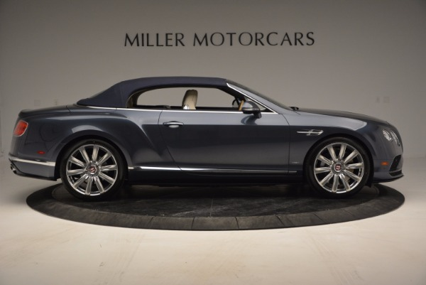 Used 2017 Bentley Continental GT V8 S for sale $179,900 at Alfa Romeo of Greenwich in Greenwich CT 06830 22