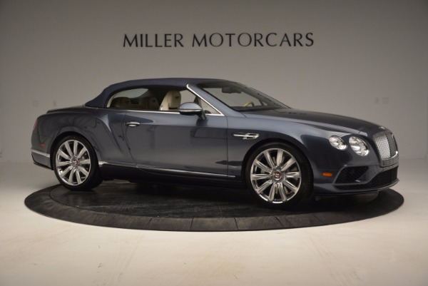 Used 2017 Bentley Continental GT V8 S for sale $179,900 at Alfa Romeo of Greenwich in Greenwich CT 06830 23