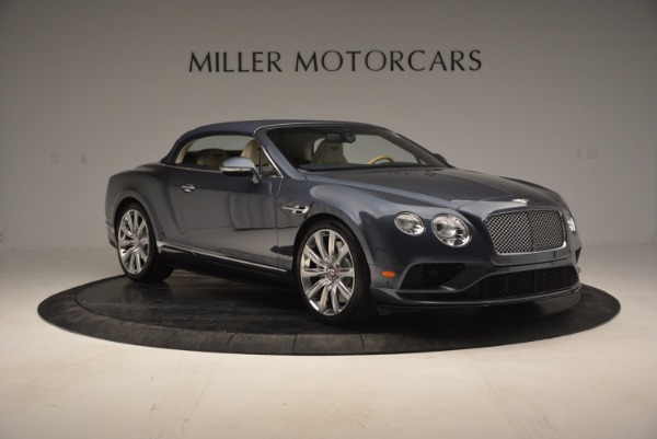 Used 2017 Bentley Continental GT V8 S for sale $179,900 at Alfa Romeo of Greenwich in Greenwich CT 06830 24