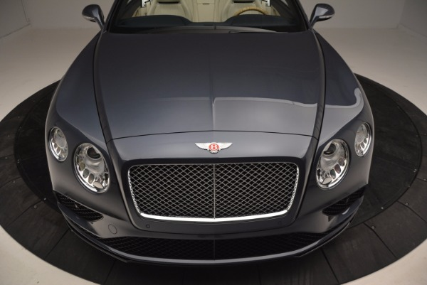 Used 2017 Bentley Continental GT V8 S for sale $179,900 at Alfa Romeo of Greenwich in Greenwich CT 06830 25