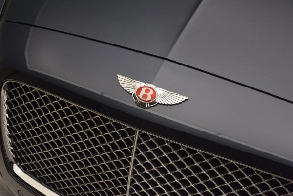Used 2017 Bentley Continental GT V8 S for sale $179,900 at Alfa Romeo of Greenwich in Greenwich CT 06830 27