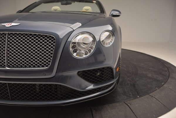 Used 2017 Bentley Continental GT V8 S for sale $179,900 at Alfa Romeo of Greenwich in Greenwich CT 06830 28