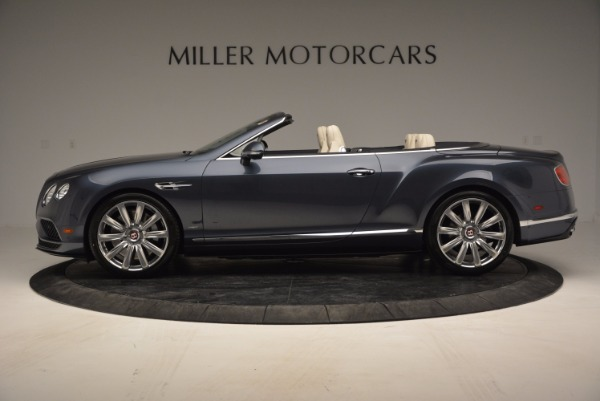 Used 2017 Bentley Continental GT V8 S for sale $179,900 at Alfa Romeo of Greenwich in Greenwich CT 06830 3