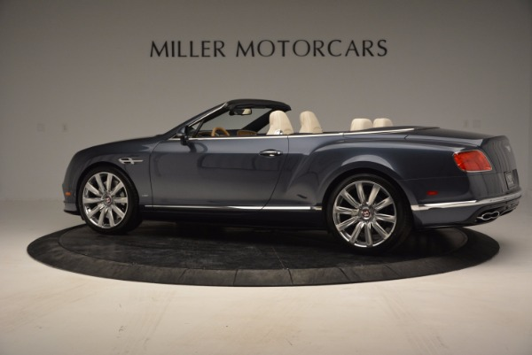 Used 2017 Bentley Continental GT V8 S for sale $179,900 at Alfa Romeo of Greenwich in Greenwich CT 06830 4