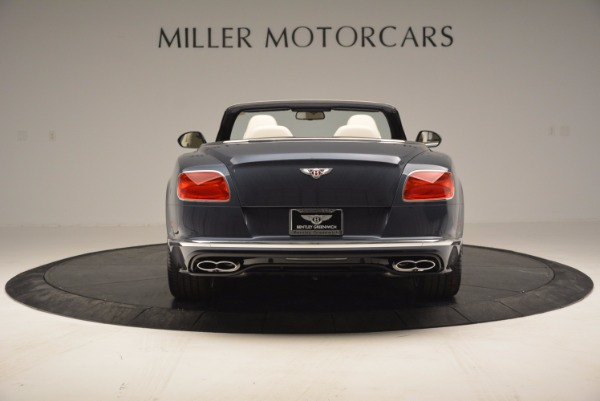 Used 2017 Bentley Continental GT V8 S for sale $179,900 at Alfa Romeo of Greenwich in Greenwich CT 06830 6