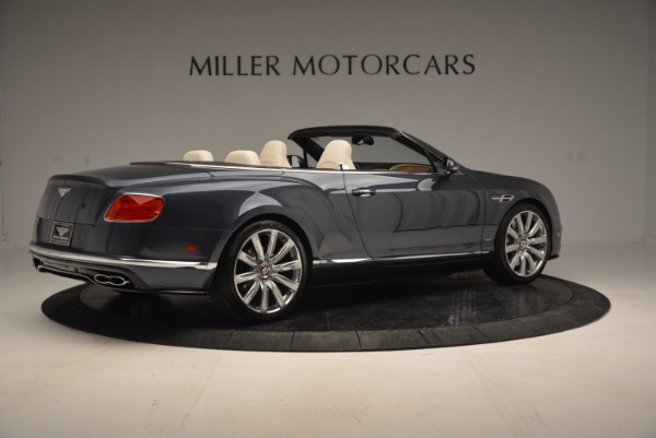 Used 2017 Bentley Continental GT V8 S for sale $179,900 at Alfa Romeo of Greenwich in Greenwich CT 06830 8