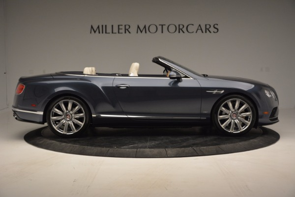 Used 2017 Bentley Continental GT V8 S for sale $179,900 at Alfa Romeo of Greenwich in Greenwich CT 06830 9