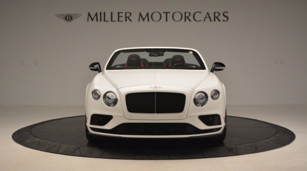New 2017 Bentley Continental GT V8 S for sale Sold at Alfa Romeo of Greenwich in Greenwich CT 06830 12