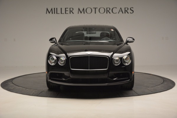 Used 2017 Bentley Flying Spur V8 S for sale Sold at Alfa Romeo of Greenwich in Greenwich CT 06830 12