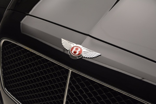 Used 2017 Bentley Flying Spur V8 S for sale Sold at Alfa Romeo of Greenwich in Greenwich CT 06830 15