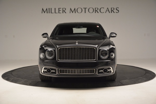 Used 2017 Bentley Mulsanne Speed for sale Sold at Alfa Romeo of Greenwich in Greenwich CT 06830 12