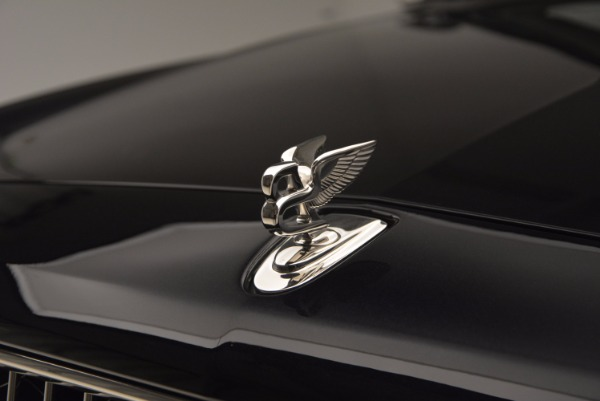 Used 2017 Bentley Mulsanne Speed for sale Sold at Alfa Romeo of Greenwich in Greenwich CT 06830 15