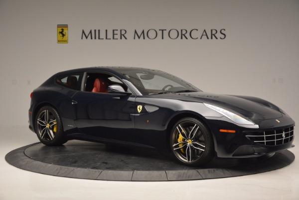 Used 2015 Ferrari FF for sale Sold at Alfa Romeo of Greenwich in Greenwich CT 06830 10
