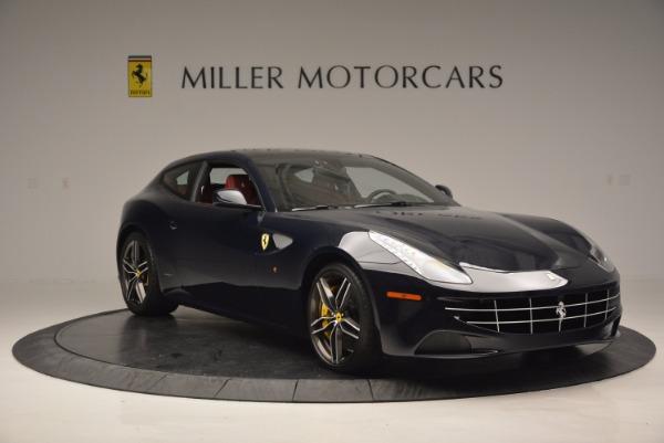 Used 2015 Ferrari FF for sale Sold at Alfa Romeo of Greenwich in Greenwich CT 06830 11