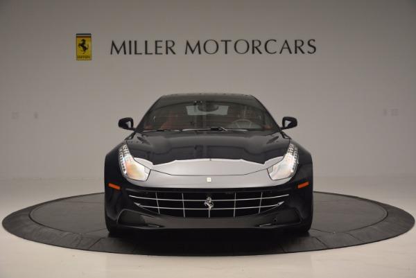 Used 2015 Ferrari FF for sale Sold at Alfa Romeo of Greenwich in Greenwich CT 06830 12