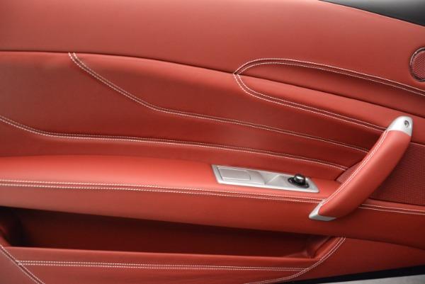 Used 2015 Ferrari FF for sale Sold at Alfa Romeo of Greenwich in Greenwich CT 06830 16