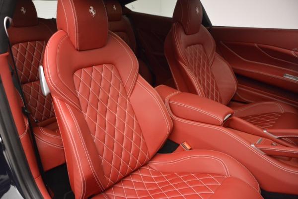 Used 2015 Ferrari FF for sale Sold at Alfa Romeo of Greenwich in Greenwich CT 06830 20