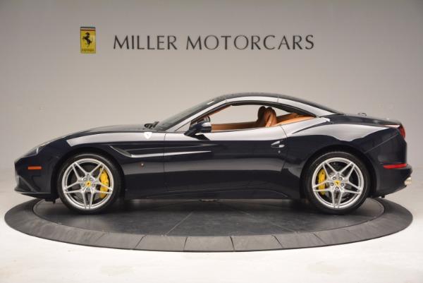 Used 2015 Ferrari California T for sale Sold at Alfa Romeo of Greenwich in Greenwich CT 06830 15