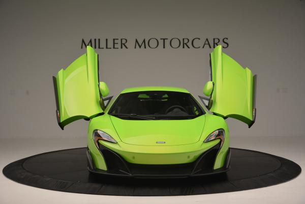 Used 2016 McLaren 675LT Coupe for sale $249,900 at Alfa Romeo of Greenwich in Greenwich CT 06830 13