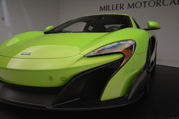 Used 2016 McLaren 675LT for sale Sold at Alfa Romeo of Greenwich in Greenwich CT 06830 14