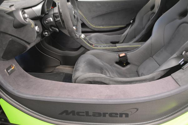 Used 2016 McLaren 675LT Coupe for sale $249,900 at Alfa Romeo of Greenwich in Greenwich CT 06830 16