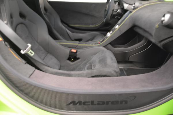 Used 2016 McLaren 675LT Coupe for sale $249,900 at Alfa Romeo of Greenwich in Greenwich CT 06830 18