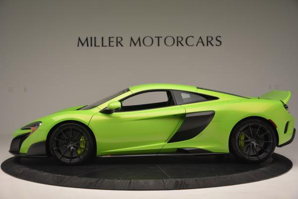 Used 2016 McLaren 675LT Coupe for sale $249,900 at Alfa Romeo of Greenwich in Greenwich CT 06830 3