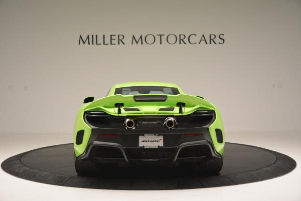 Used 2016 McLaren 675LT for sale Sold at Alfa Romeo of Greenwich in Greenwich CT 06830 6