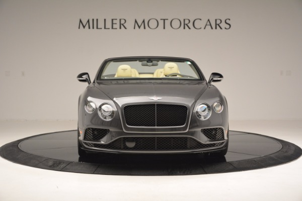 Used 2017 Bentley Continental GT V8 S for sale Sold at Alfa Romeo of Greenwich in Greenwich CT 06830 10
