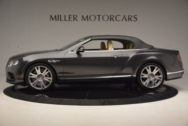 Used 2017 Bentley Continental GT V8 S for sale Sold at Alfa Romeo of Greenwich in Greenwich CT 06830 14