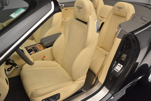 Used 2017 Bentley Continental GT V8 S for sale Sold at Alfa Romeo of Greenwich in Greenwich CT 06830 24
