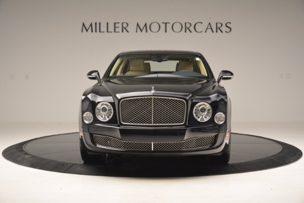 Used 2016 Bentley Mulsanne for sale Sold at Alfa Romeo of Greenwich in Greenwich CT 06830 10