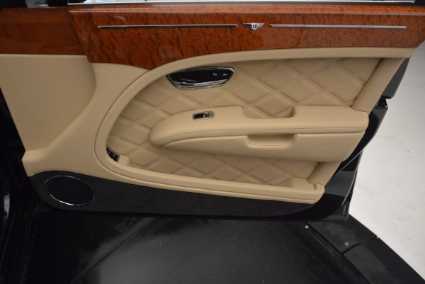 Used 2016 Bentley Mulsanne for sale Sold at Alfa Romeo of Greenwich in Greenwich CT 06830 28