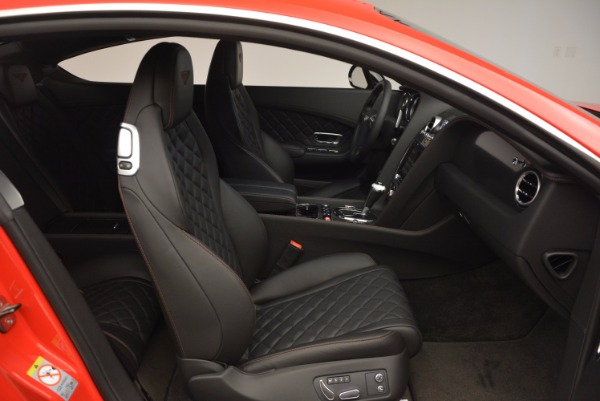 Used 2016 Bentley Continental GT V8 S for sale Sold at Alfa Romeo of Greenwich in Greenwich CT 06830 25