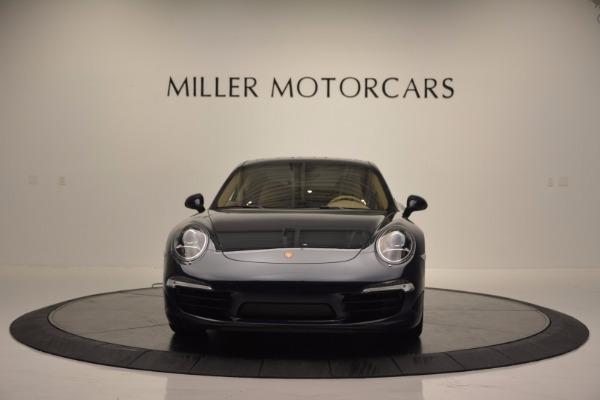 Used 2014 Porsche 911 Carrera for sale Sold at Alfa Romeo of Greenwich in Greenwich CT 06830 12